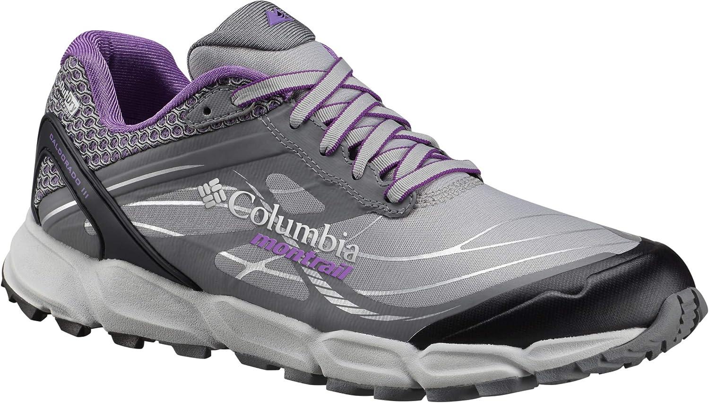 Columbia Caldorado III Outdry, Chaussures de Trail Femme