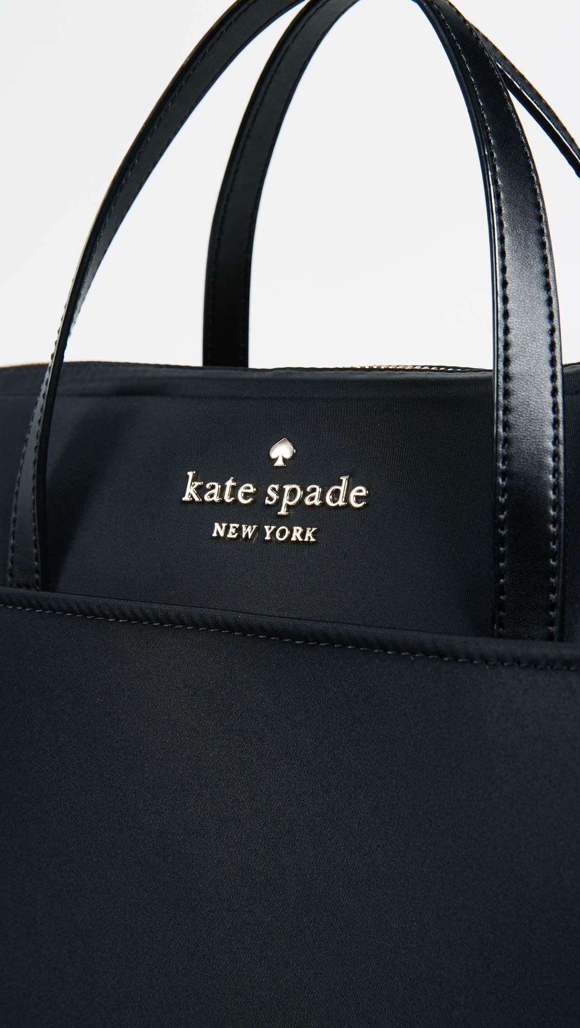 Kate Spade New York Universal Laptop Commuter Case, Black, One Size by Kate Spade New York (Image #3)