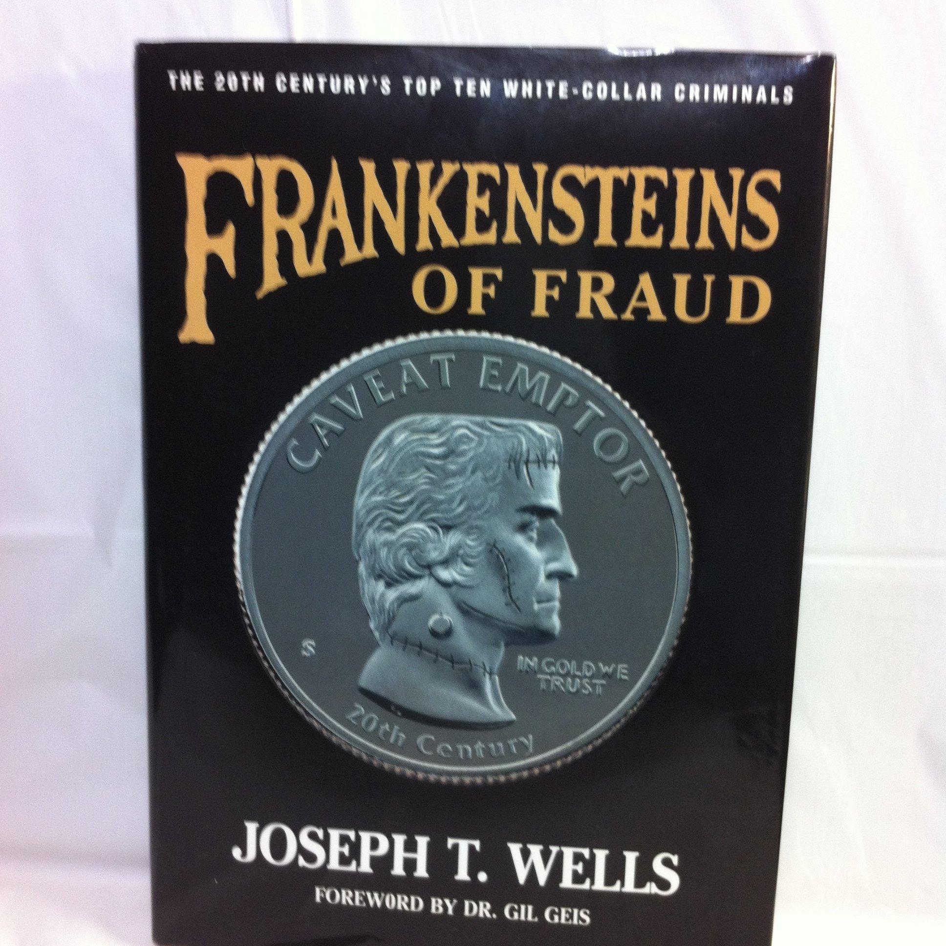 5 brilliant frauds of the XX century