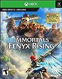 Immortals Fenyx Rising Xbox Series X|S, Xbox One Standard Edition [Digital Code]