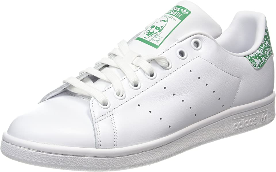 adidas Stan Smith W, Scarpe da Fitness Donna