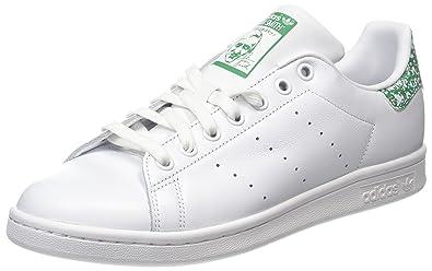 55de3d62aa adidas Stan Smith W, Chaussures de Course Femme: Amazon.fr ...