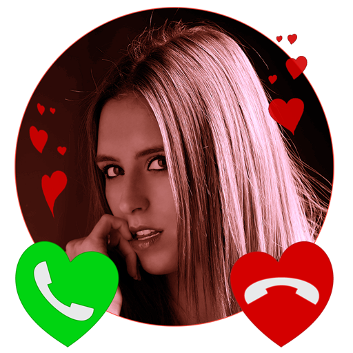 Valentine Call From Love for Boyfriend and Girlfriend -