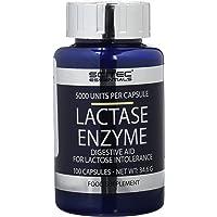 Scitec Nutrition Lactase Enzyme, 100 Capsule