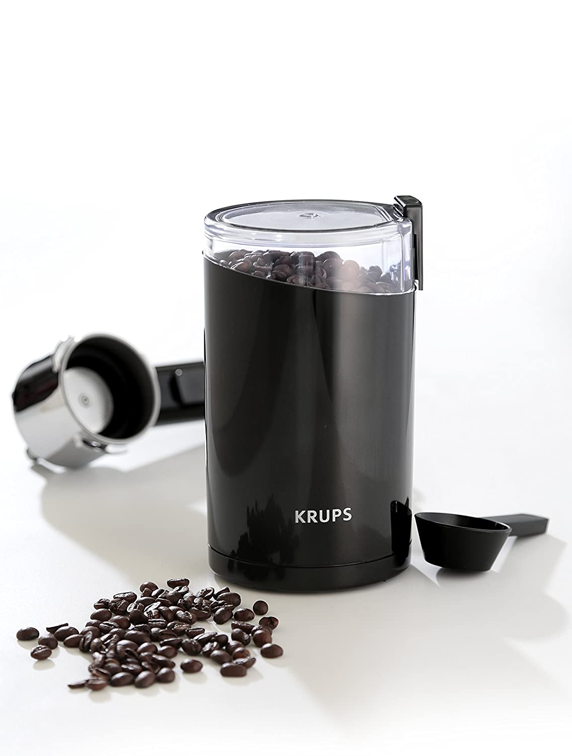 Krups Electric Spice and Coffe...
