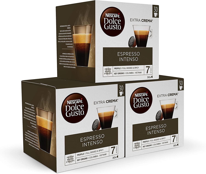 Nescafé Dolce Gusto Magnum Espresso 90 Cápsulas