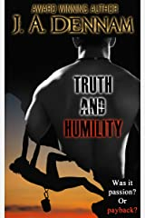 Truth and Humility (Captive Series Book 1) Kindle Edition