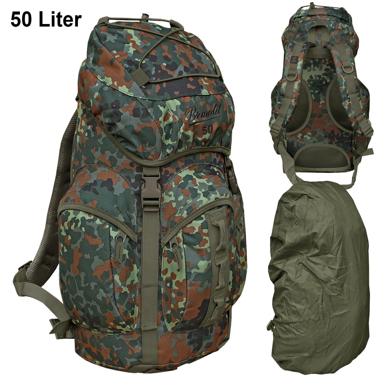 Brandit Aviator Rucksack in 6 Größen B017H1HMVY Daypacks Daypacks Daypacks Elegantes Aussehen 374365