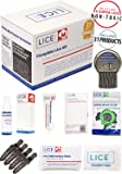 Official LICE.ORG Complete Lice Kit - Head Lice