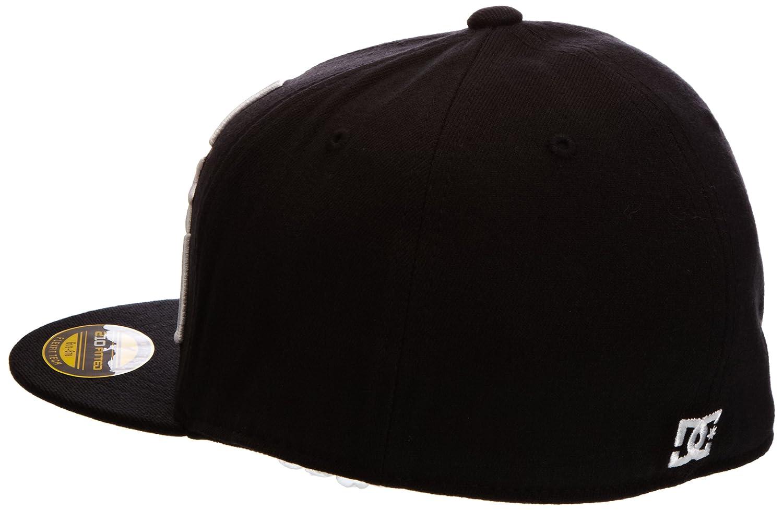 DC Apparel Big Boys Ya Heard 2-BYS Hat