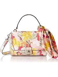 45c454ce1fddd3 Women's Top Handle Handbags   Amazon.com