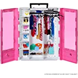 Mattel - Barbie - Ultimate Closet