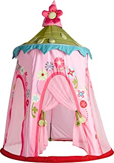 HABA Floral Wreath Play tent Playhouse  sc 1 st  Amazon.com & Amazon.com: HABA Play Tent Caro-Lini: Toys u0026 Games