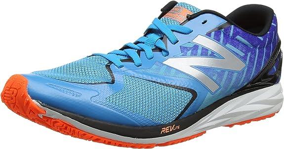 New Balance Strobe V2, Zapatillas de Running para Hombre: Amazon.es: Zapatos y complementos