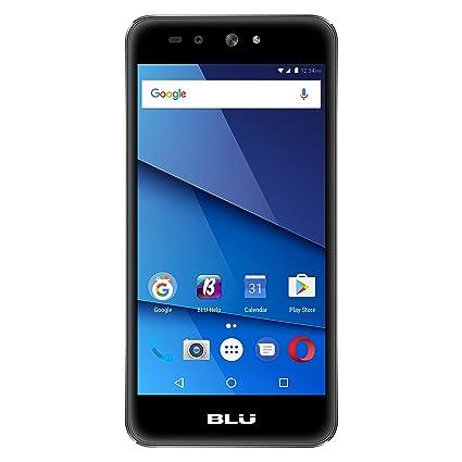 Amazon.com: BLU Grand X LTE G0010WW - Teléfono GSM con ...