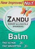 Zandu Balm - 8 ml (Sample)