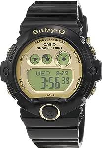 Casio Baby-G Women's Digital Dial Resin Band Watch - BG-6901-1DR
