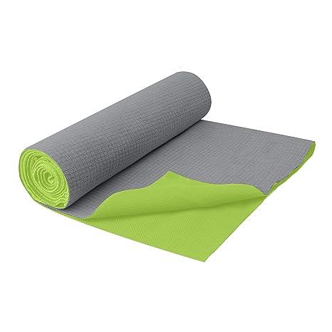 6417923d6ba05 Amazon.com   Gaiam No-Slip Yoga Mat Towel
