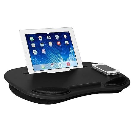 Review Lap Desk Smart Media Desk II Black (91218)