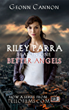 Riley Parra Season One (English Edition)