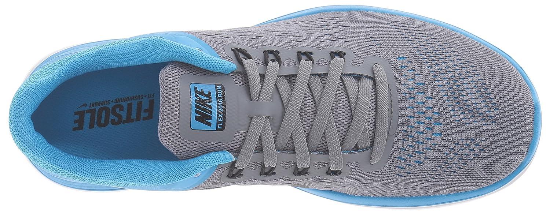 NIKE Women's Flex B019DR0I2A 2016 Rn Running Shoes B019DR0I2A Flex 7.5 B(M) US|Cool Grey/Black/Blue Glow/White 3ed0e1