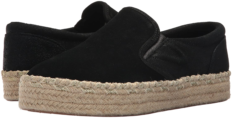 Tretorn Women's EMILIA2 Sneaker B074QWCC5Q 9 B(M) US|Black