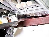 3M 54933 Fire Barrier Rated Foam FIP 1-Step, Maroon