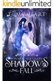 Shadow's Fall: Shadow Series, Book 4