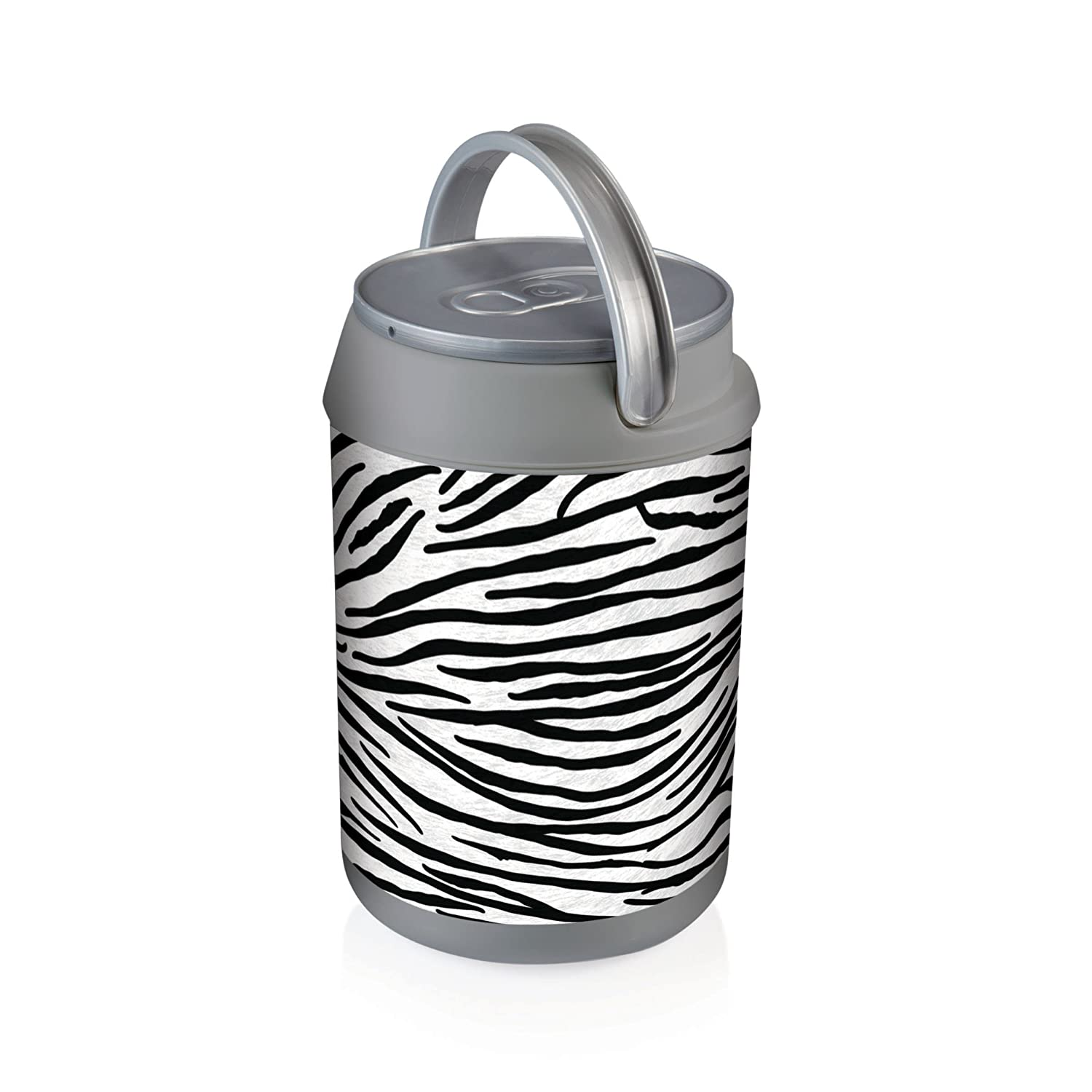 Picnic Time Mini 6-Can Cooler.