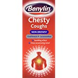Benylin Chesty Coughs Non-Drowsy 300ml