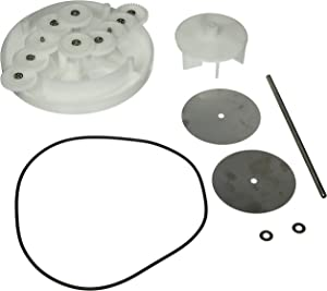 A&A Manufacturing 540277 6-Port Low Pro Parts Kit