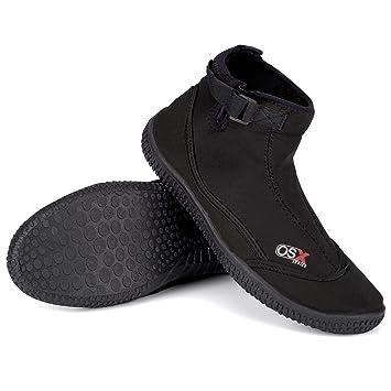 2ef8c9ae439c Osprey 2mm Aqua Boot - OSX Wetsuit Boots Black
