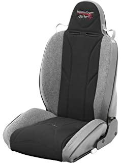 amazon com mastercraft safety 504004 baja rs black black black left