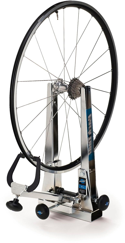 Park Tool TS-2.2トゥルイングスタンド バイクツール グレー/ホワイト   B0030LBLAY