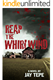 Reap the Whirlwind (The Frank Hollander Mysteries Book 2)