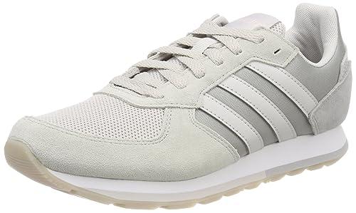 Womens 8k Low-Top Sneakers adidas 1HONO2