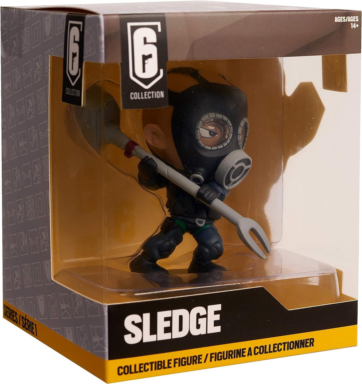 Sledge Ubisoft Six Collection Figure