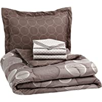 AmazonBasics–5-Piece Bed-in-a-Bag