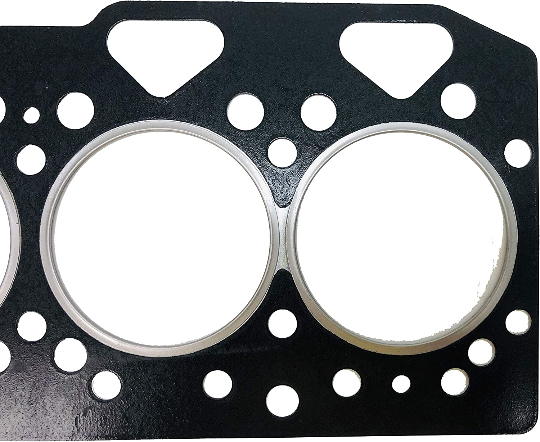 CYLINDER HEAD GASKET Fits Perkins 1004 T Cat 3054T 1600161 6I0585