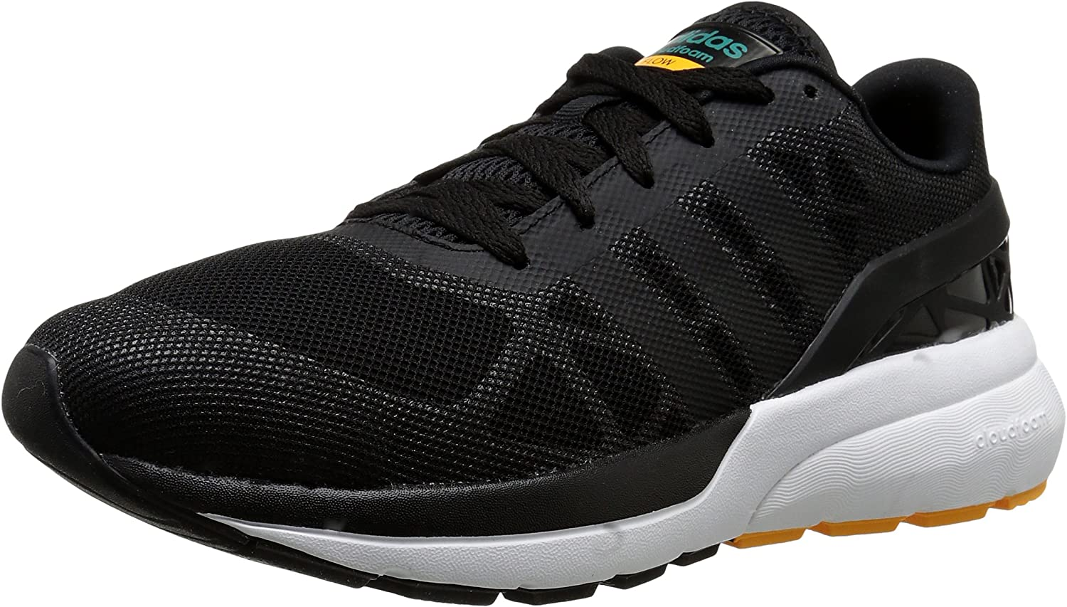 adidas NEO Men s Cloudfoam Flow Shoe
