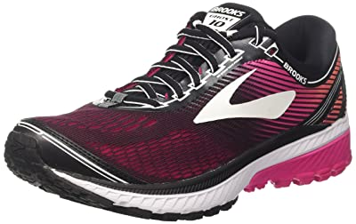 Brooks Women's Ghost 10 Running Shoe Review