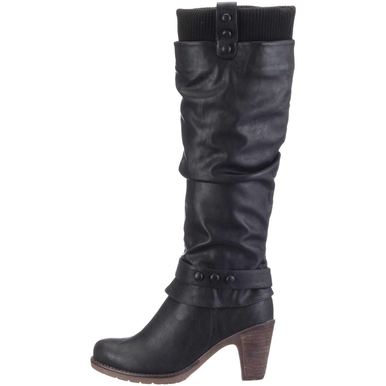 Rieker Damen 91051 Stiefel & Stiefeletten