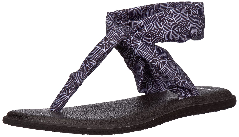 d15454f4e913 Sanuk Women s Yoga Sling Ella Flip Flop  Sanuk  Amazon.ca  Shoes   Handbags