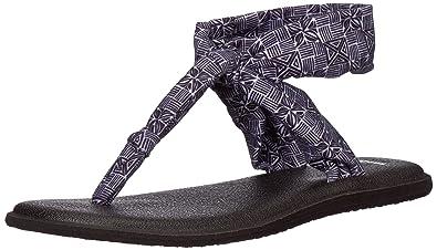 9f266d1488df Sanuk Women s Yoga Sling Ella Flip Flop  Sanuk  Amazon.ca  Shoes ...