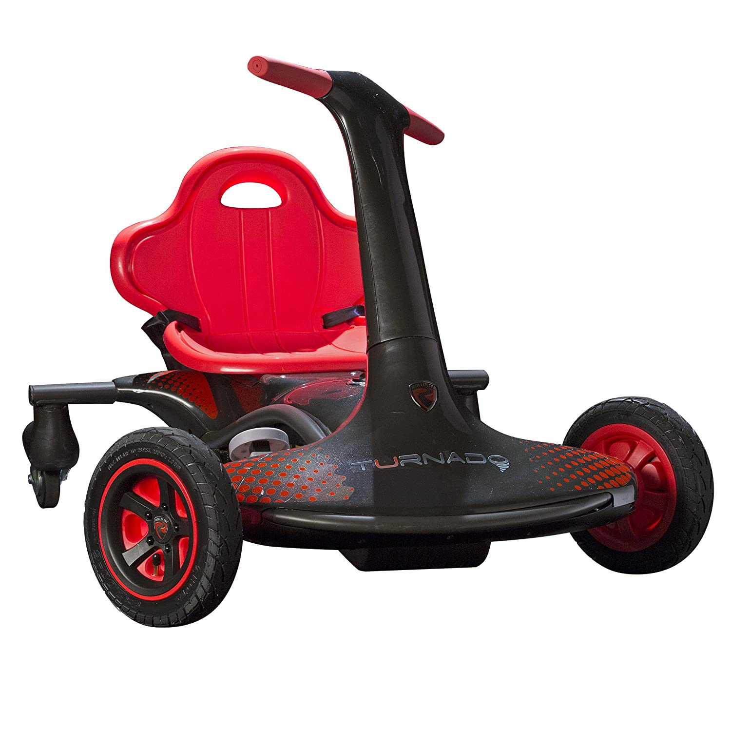 Amazon Rollplay Turnado 24 Volt Battery Powered Ride Toys
