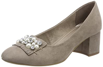 21c59ba98a7264 MARCO TOZZI Damen 22402 Pumps  Amazon.de  Schuhe   Handtaschen