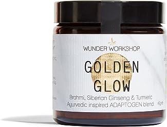 Golden Glow - Turmeric x Adaptogen Blend
