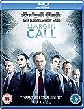 Margin Call [Reino Unido] [Blu-ray]