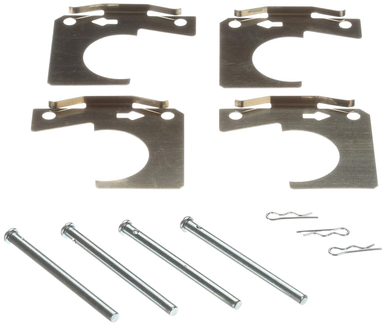 ABS 0914Q Kit de Accesorios, Pastillas de Frenos ABS All Brake Systems bv