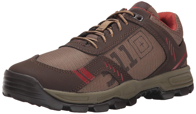 5.11 Men's Ranger Tactical Shoe B00O4JNB5E 8.5 2E US Dark Coyote